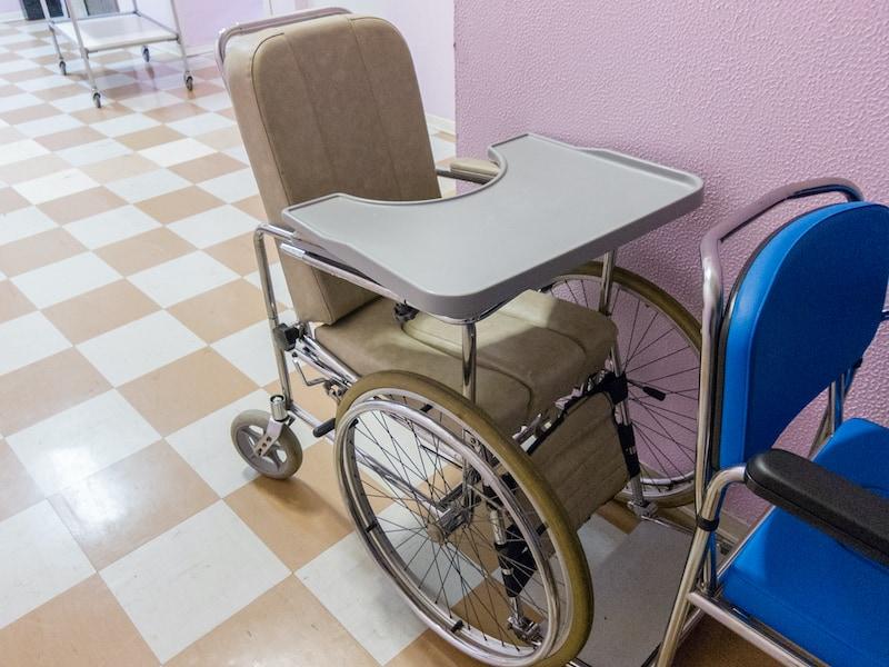 wheelchair trays for seniors