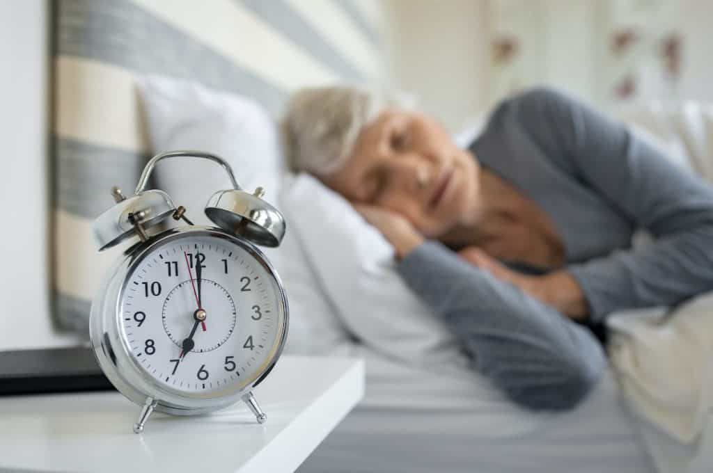 best alarm clocks for the elderly