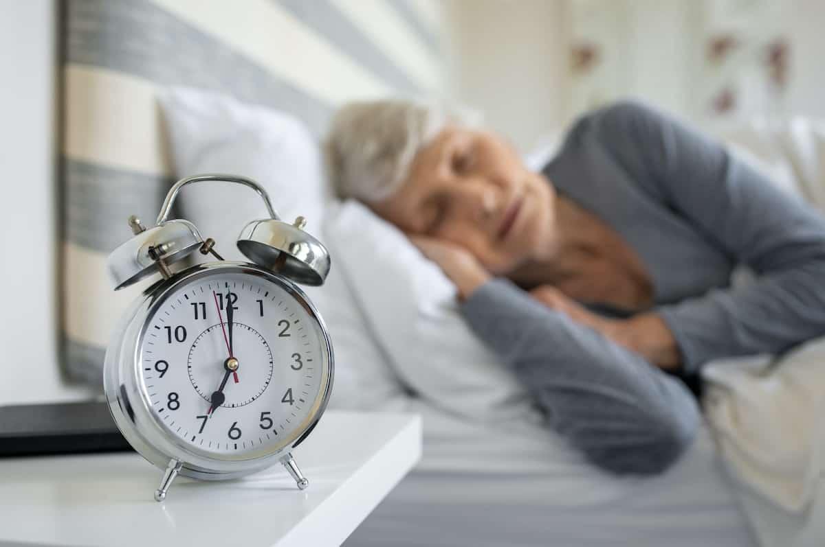 best alarm clocks for the elderly