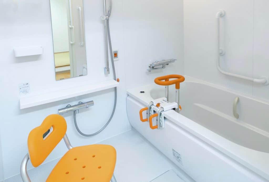 best bathtub safety rails for elderly