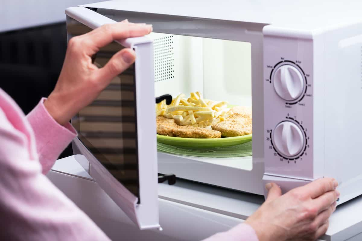 best microwaves for elderly