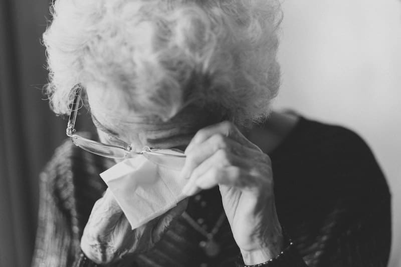 elder abuse symptoms