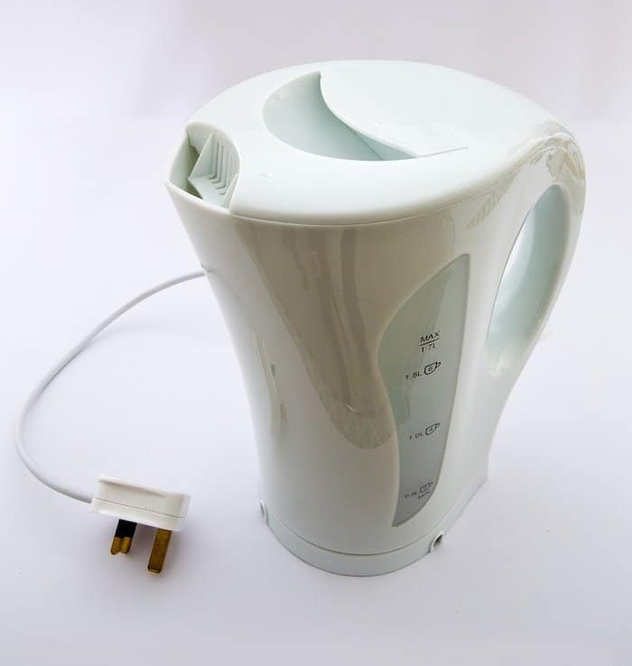 tea kettle for elderly