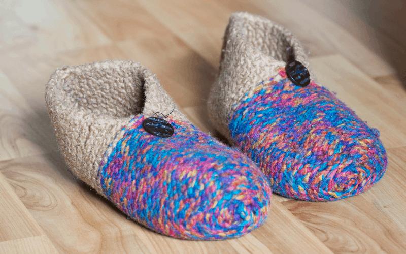 slipper styles