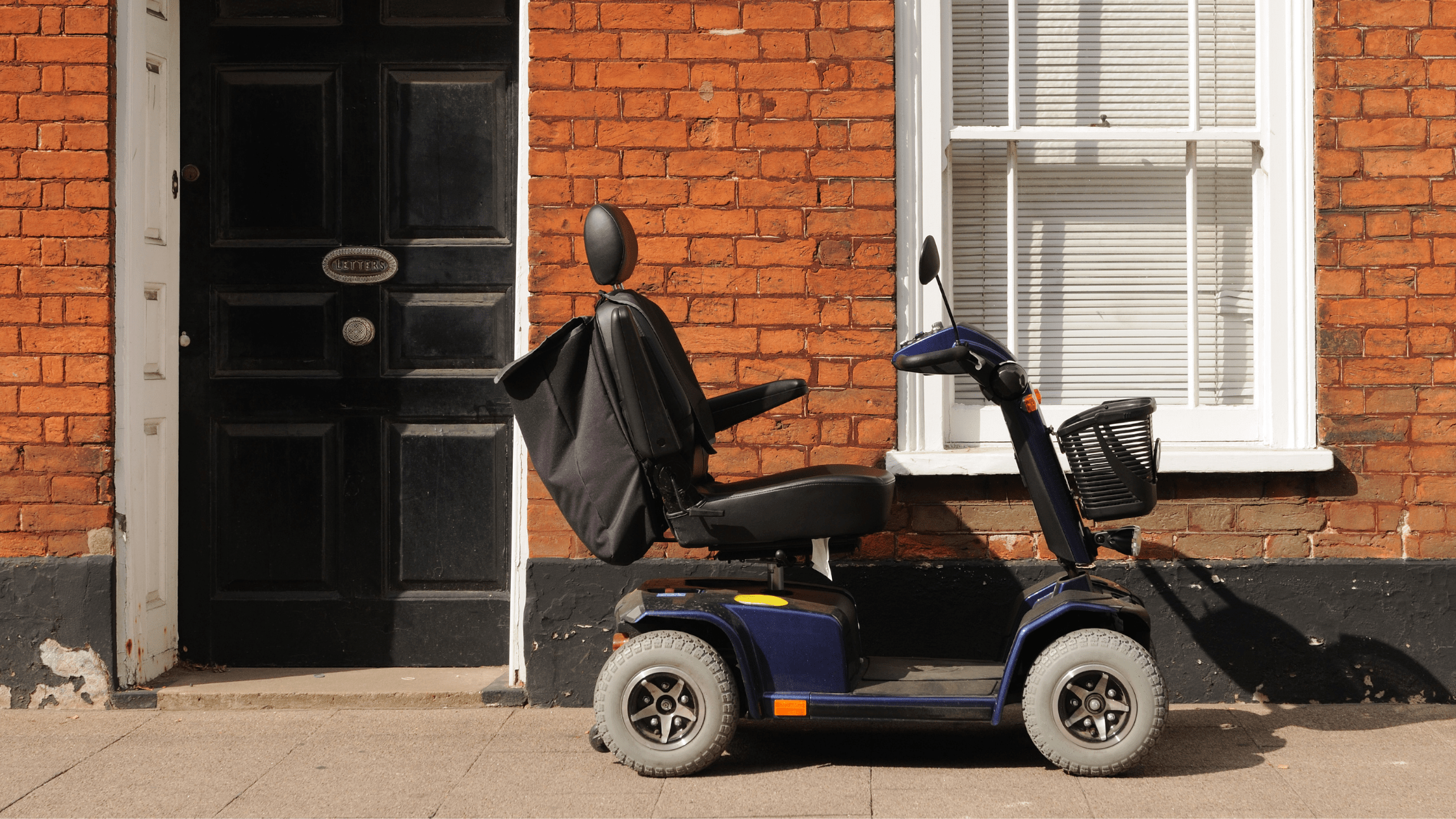 best-folding-mobility-scooter-for-elderly