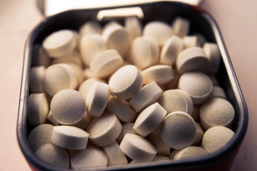 best pill splitters for elderly