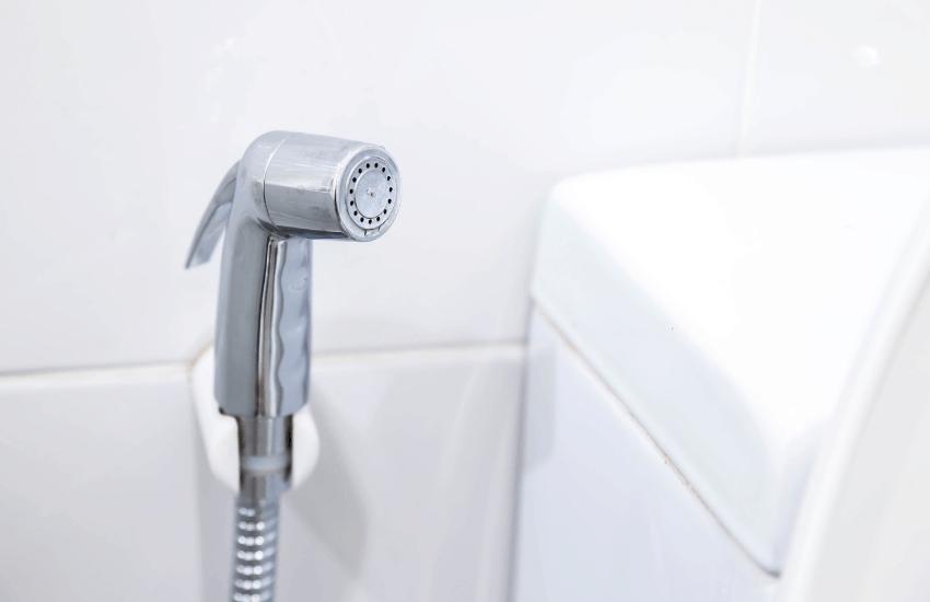 shower bidet