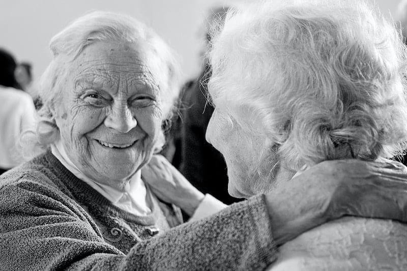 music expression for elderly