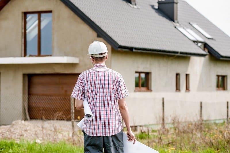 home repair for seniors